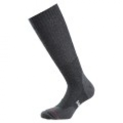 Fusion Walker Sock Gents (Charcoal) £3 from each sale will be donated to ABF The Soldiers Charity