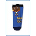 Beaver Scout Child Oddie Socks