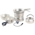 Trangia 25 with Gas Burner and Kettle
