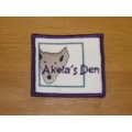 Akela's Den Badge