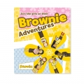 Brownie Adventures Book