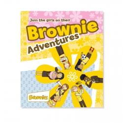 Brownie Adventures Book