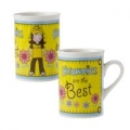 Brownie Guide Ceramic Mug