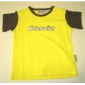 Brownie Guide Uniform Short Sleeved T-Shirt