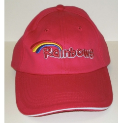Rainbow Guide Uniform Baseball Cap