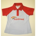 Rainbow Guide Uniform Polo Shirt