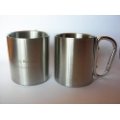 Kelly Kettle Stainless Steel Mug