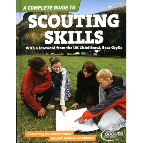 A Complete Guide To Scouting Skills