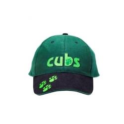 Cub Scout Baseball Cap