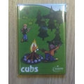 Cub Scout Fridge Magnet