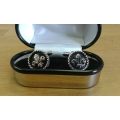 Scout Cuff Links
