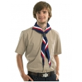 Adult Scout Leader Uniform Short Sleeve Shirt