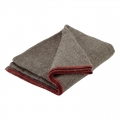 Wool Badge Blanket - available in store only