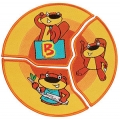 Beaver Scout Blanket Badge