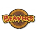 Beaver Scout Logo Badge