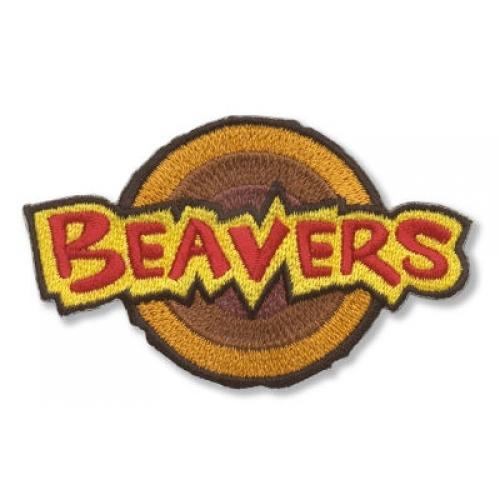 Beaver Scout Logo