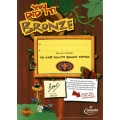 Beaver Scout Chief Scout Bronze Certificates