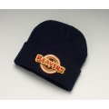 Beaver Scout Knitted Hat