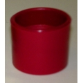 Beaver Scout Uniform Maroon Woggle