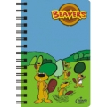 Beaver Scout Notebook