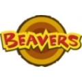Beaver Scout Pin Badge