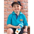 Beaver Scout Uniform Polo Shirt