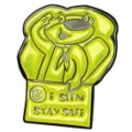 Beaver Scout Reflective Badge