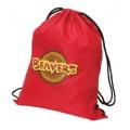 Beaver Scout Tote Bag