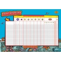 Beaver Scout Wallchart