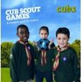 Cub Scout Games Book