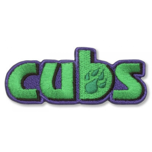 Adult leader pack transfer cub scout