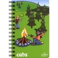 Cub Scout Notebook