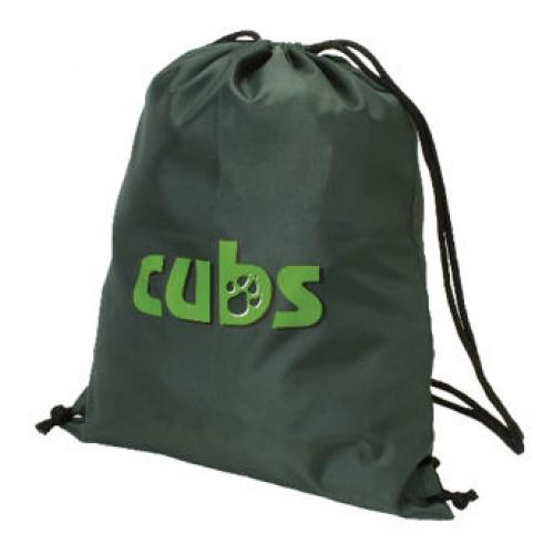 Cub Scout Tote Bag