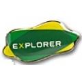 Explorer Scout Pin Badge