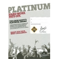 Explorer Scout Chief Scout Platinum Award Certificates