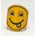 Smiley Face Fun Woggle