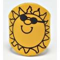 Sunshine Face Woggle