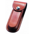 Whitby Leather Pouch